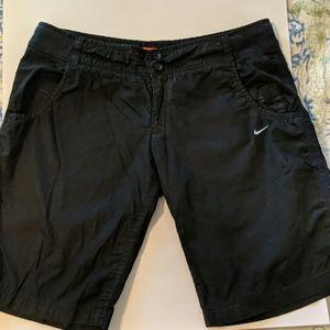 Nike the athletic department size XL Bermuda short